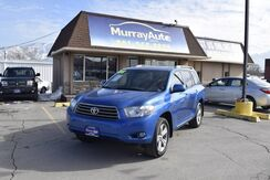 2008_Toyota_Highlander_Sport_ Murray UT