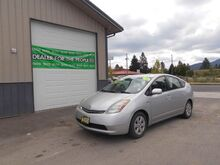 2008_Toyota_Prius_-_ Spokane Valley WA