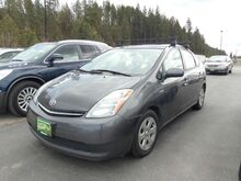 2008_Toyota_Prius_4-Door Liftback_ Spokane Valley WA