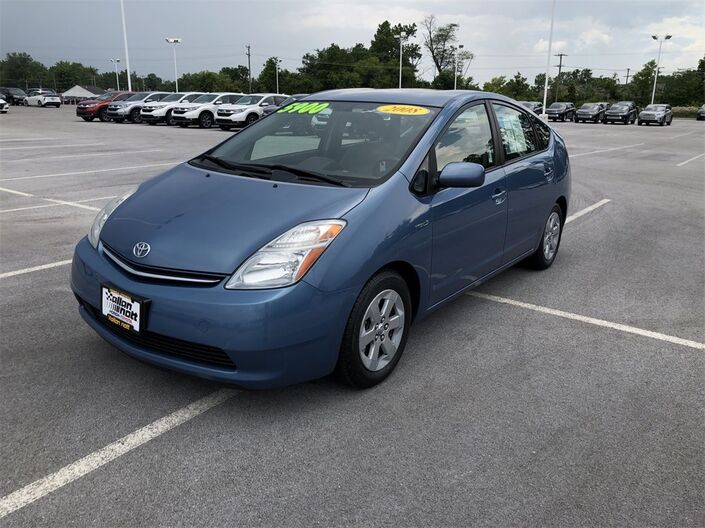 2008 Toyota Prius Base Lima OH