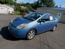 2008_Toyota_Prius_Base_ Roanoke VA