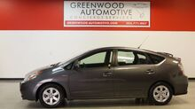2008_Toyota_Prius_Base_ Greenwood Village CO