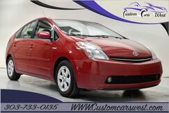 2008_Toyota_Prius_Touring_ Englewood CO