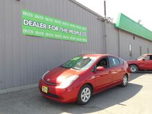 2008_Toyota_Prius_Touring_ Spokane Valley WA