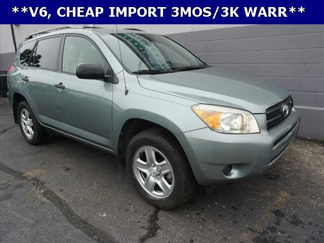 2008 Toyota RAV4 Base Glen Burnie MD ...