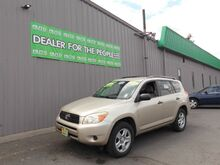 2008_Toyota_RAV4_Base I4 4WD_ Spokane Valley WA