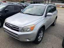 2008_Toyota_RAV4_Ltd_ North Versailles PA