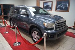 2008_Toyota_Sequoia_Limited 2WD_ Charlotte NC