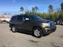 2008_Toyota_Sequoia_Ltd 4x4_ Richmond VA