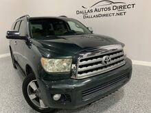 2008_Toyota_Sequoia_Ltd_ Carrollton  TX