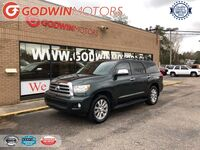 Toyota Sequoia Ltd 2008
