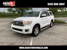 2008_Toyota_Sequoia_Ltd_ Columbus OH