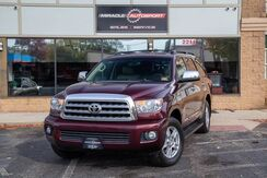 2008_Toyota_Sequoia_Ltd_ Hamilton NJ