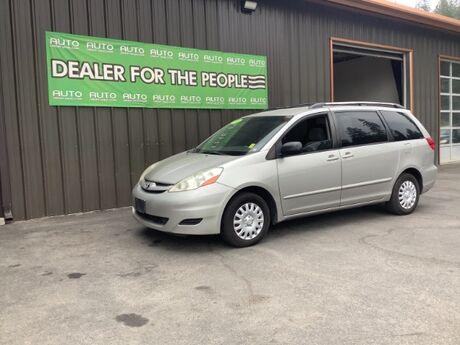 2008 Toyota Sienna CE FWD 7-Passenger Spokane Valley WA