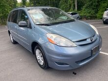 2008_Toyota_Sienna_LE FWD 7-Passenger Seating_ Charlotte NC
