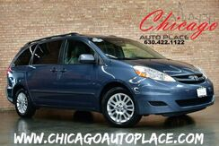 2008_Toyota_Sienna_XLE Limited - 1 OWNER LEATHER HEATED SEATS REAR TV 3RD ROW_ Bensenville IL