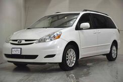2008_Toyota_Sienna_XLE_ Englewood CO