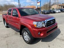 2008_Toyota_Tacoma_PreRunner_ North Versailles PA