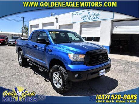 2008_Toyota_Tundra 2WD Truck_Dbl 5.7L V8 6-Spd AT_ Midland TX