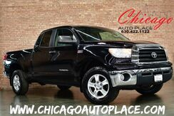 2008 Toyota Tundra 4WD Truck SR5 - 1 OWNER CLEAN CARFAX 5.7L iFORCE V8 CHROME ACCENTS Bensenville IL