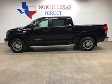 2008_Toyota_Tundra 4WD Truck_SR5 4x4 TRD OffRoad Leather XD Wheels Towing_ Mansfield TX