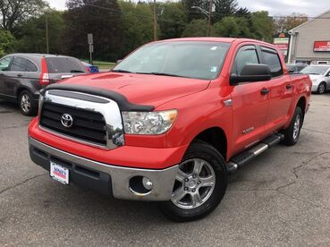 2008_Toyota_Tundra 4WD Truck_SR5_ Worcester MA
