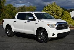Toyota Tundra Limited 4x4 LTD 2008