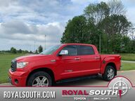 2008 Toyota Tundra Limited 5.7L V8 CrewMax Bloomington IN