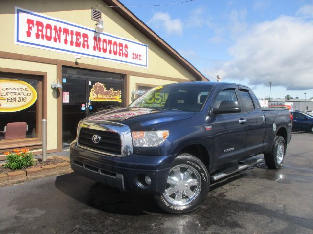 2008 Toyota Tundra SR5 Double Cab 5.7L 4WD Middletown OH
