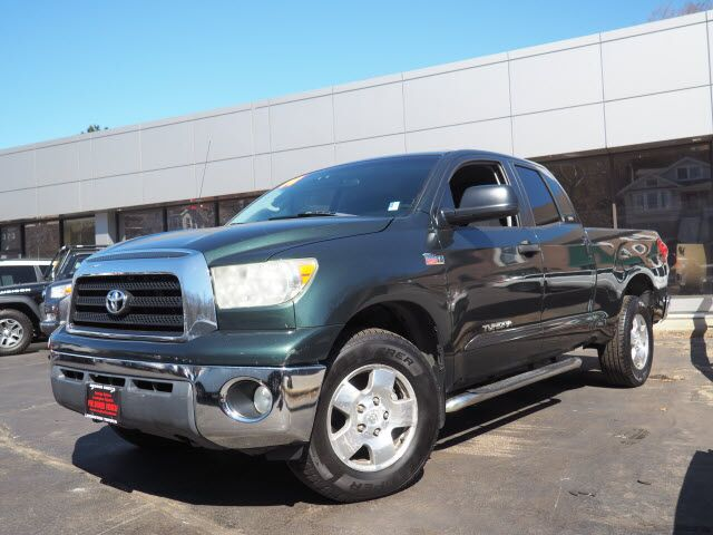 2008 Toyota Tundra SR5 Lexington MA