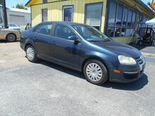 2008_VOLKSWAGEN_JETTA__ Houston TX