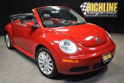 2008_Volkswagen_New Beetle Convertible_SE_ Easton PA