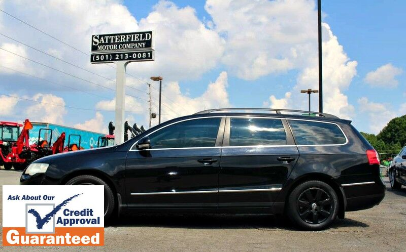 2008 Volkswagen Passat Wagon Turbo Bryant AR