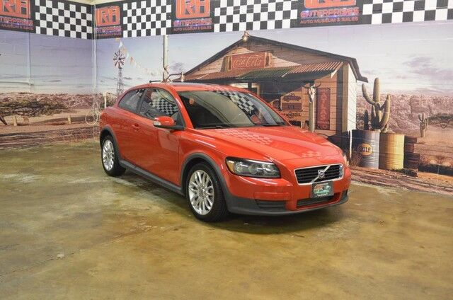 2008 Volvo C30 Version 1.0 Bristol PA