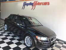 Volvo C30 (fleet-only) Version 1.0 2008