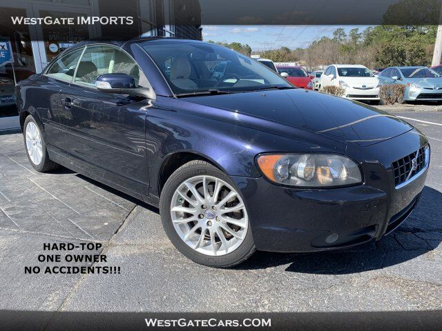 2008 Volvo C70  Raleigh NC