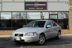 2008_Volvo_S60 (fleet-only)_2.5T w/Snrf_ Hamilton NJ