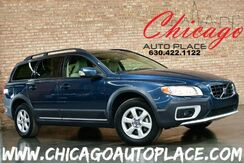 2008_Volvo_XC70_3.2L I6 ENGINE ALL WHEEL DRIVE BEIGE LEATHER HEATED SEATS SUNROOF DUAL ZONE CLIMATE POWER LIFTGATE_ Bensenville IL