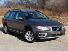 Volvo XC70 Wagon 1 Owner Rear TV's Heated Leather 2008