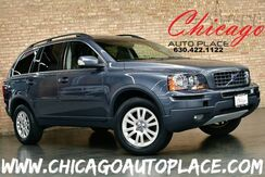 2008_Volvo_XC90_I6 - 3.2L I6 ENGINE ALL WHEEL DRIVE BLACK LEATHER HEATED SEATS SUNROOF 3RD ROW SEATS WOOD GRAIN INTERIOR TRIM DUAL ZONE CLIMATE_ Bensenville IL