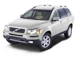 2008_Volvo_XC90_V8_ Tacoma WA