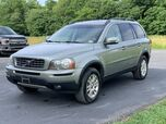 2008 Volvo XC90 (fleet-only) I6