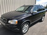 2008 Volvo XC90 (fleet-only) V8