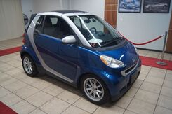 2008_smart_Fortwo_passion cabriolet_ Charlotte NC