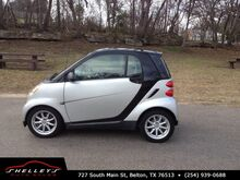 2008_smart_fortwo_Pure_ Belton TX