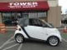 2008_smart_fortwo_Pure_ Schenectady NY