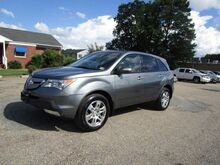 2009_Acura_MDX AWD__ Richmond VA