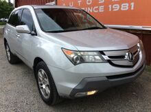 2009_Acura_MDX_Base_ Spokane WA