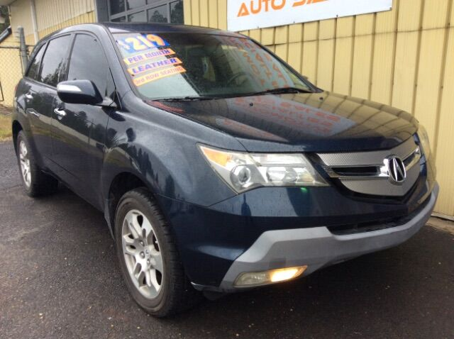 2009 Acura MDX Base Spokane WA