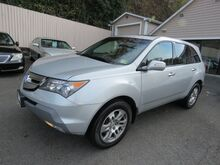 2009_Acura_MDX_SH-AWD_ Roanoke VA